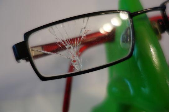 Brillenreparatur und Hartz 4
