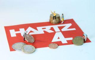 Wichtige Infos zu Hartz 4